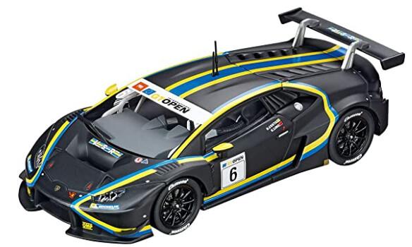 """1:32 Carrera Lamborghini Huracán GT3 """"Vincenzo Sospiri"""" by Carrera"""
