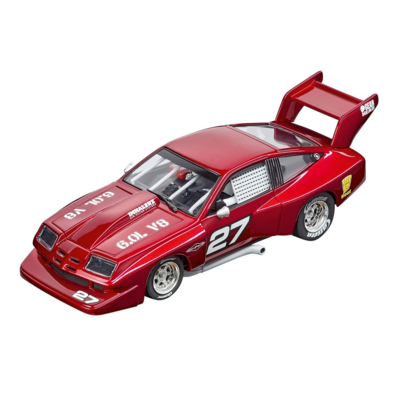 1:32 Carrera Chevrolet Dekon Monza #27 Slot Racing Car