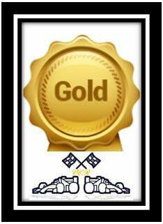Gold level membership