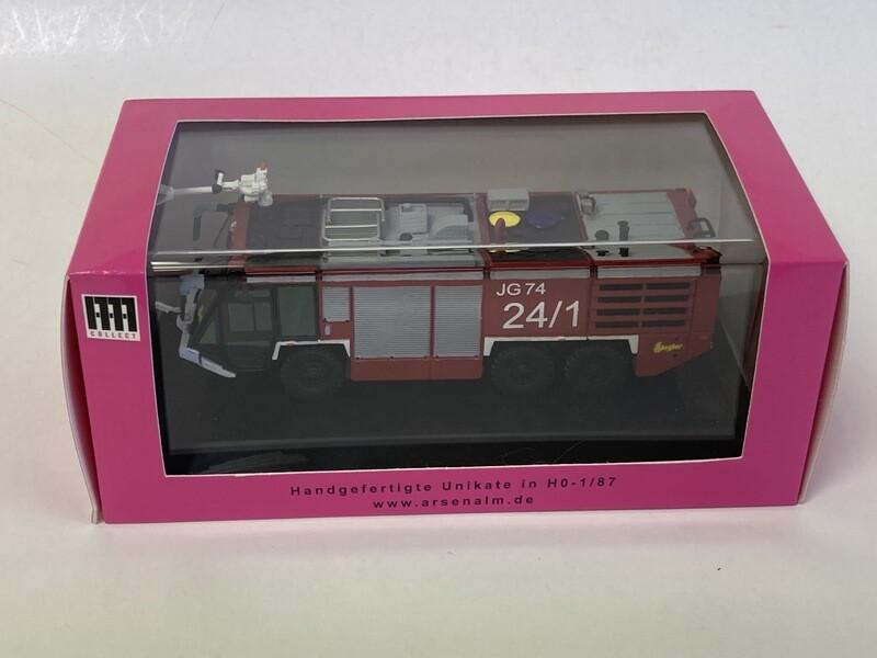 1:87 Arsenal-M FLF ZIEGLER Z6 JG74 24/1