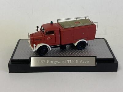 1:87 NPE Borgward B 4500 TLF 8 Arve