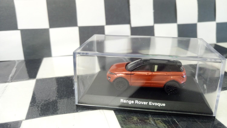 1:87 BoS Range Rover Evoque 5-door