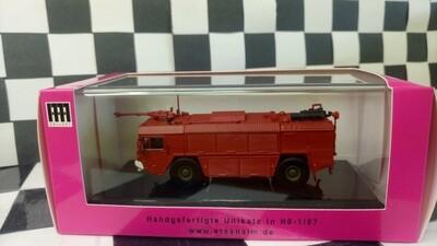 1:87 Arsenal-M FAUN TroLF 3000 (Red version)