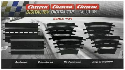 1:32 / 24 Carrera 26955 Extension Set 2