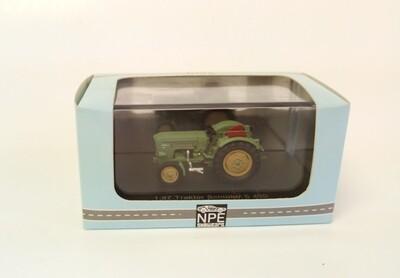 1:87 NPE Traktor Schluter S 450 (Green)