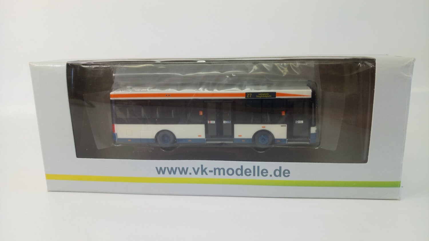 1:87 VK Modelle MAN NM 223.2 Midi