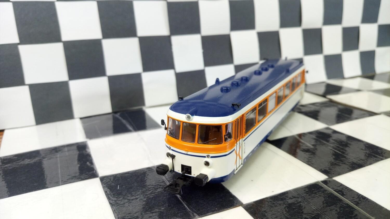 1:87 Brekina MAN Rail Bus VT 27 (SWEG)