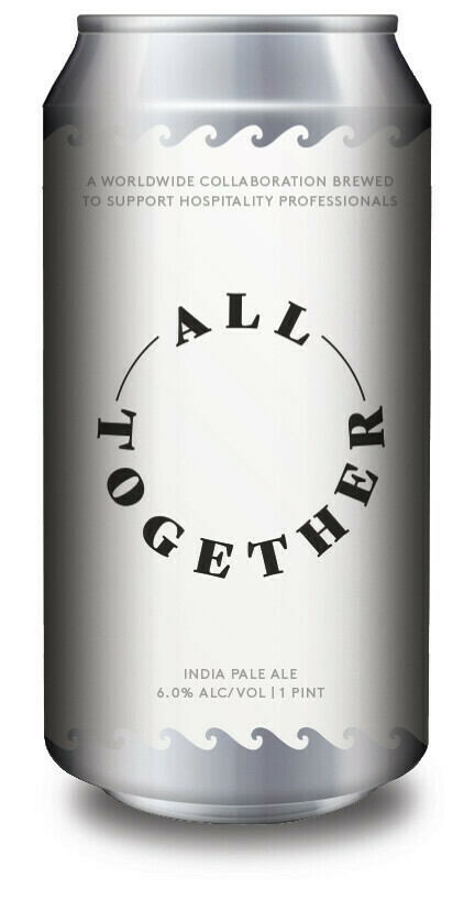 All Together IPA (4 Pack)