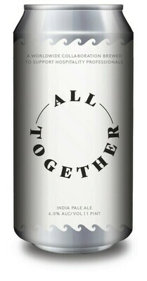 All Together IPA - 16 oz. (4 pack)