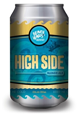 Highside 6pack, Cans