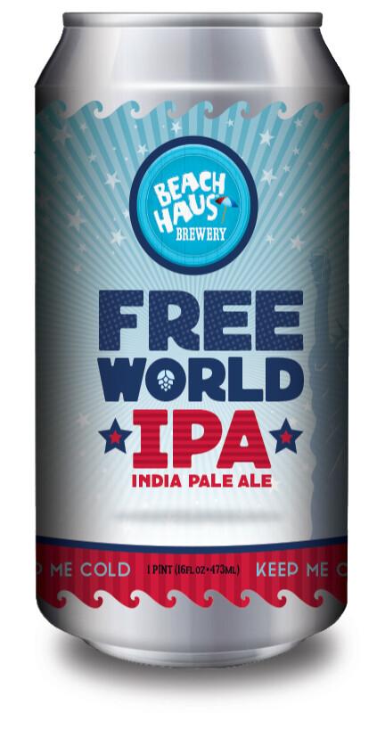 Free World (4pk)