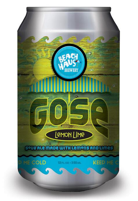 Gose Lemon Lime