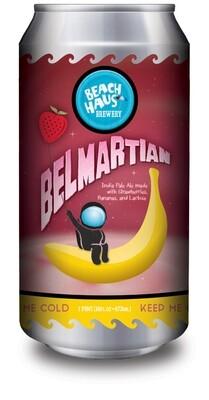 Belmartian (4 pack)