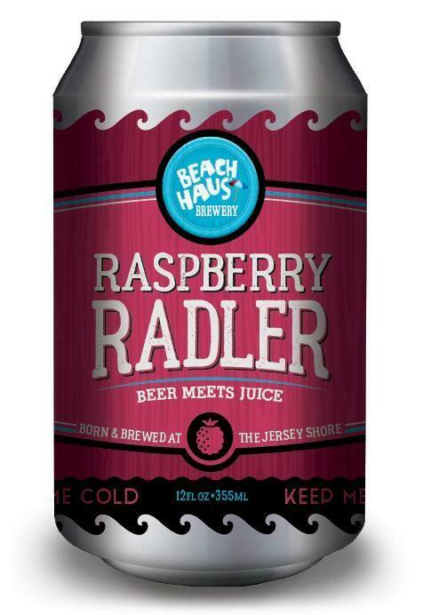 Raspberry Radler (6 Pack)