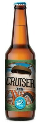 Cruiser 6pack, Bottles