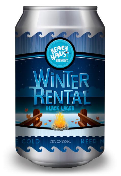 Winter Rental 6pack
