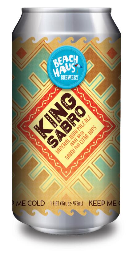 King Sabro