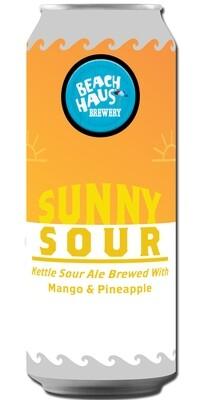 Sunny Sour Mango