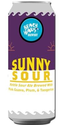 Sunny Sour Plum (4pk)