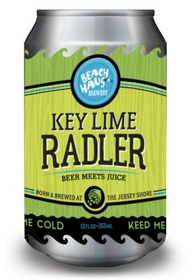 Key Lime Radler
