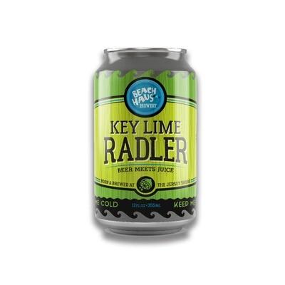 Key Lime Radler