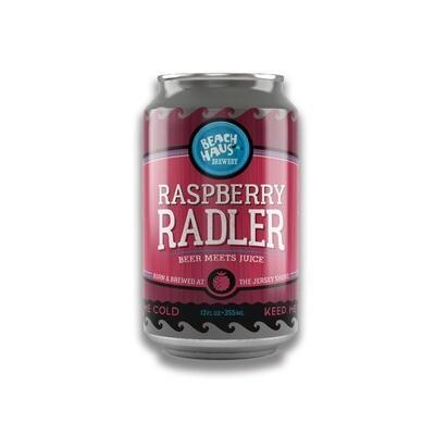 Raspberry Radler