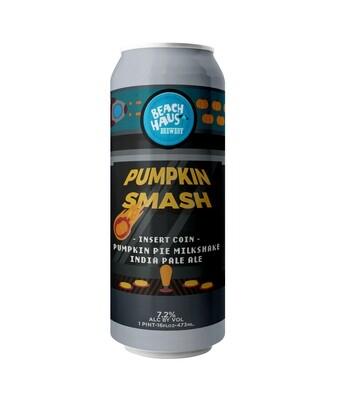 Pumpkin Smash (4 Pack)