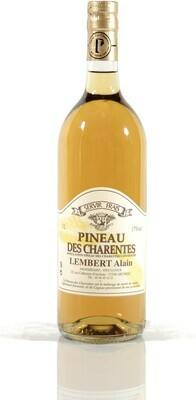 Pineau des Charentes Blanc P&C