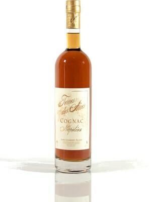 Cognac XO Napoléon P&C