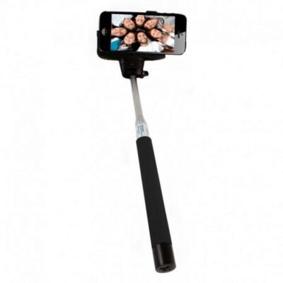 Bastón Selfie con cable