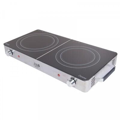 Cocina JAM 2 Hornallas Vitrocerámica DONNA 3000VC
