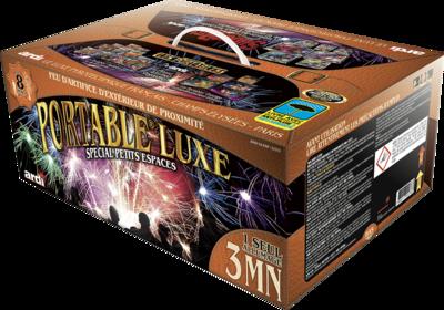 Portable LUXE - 3mn