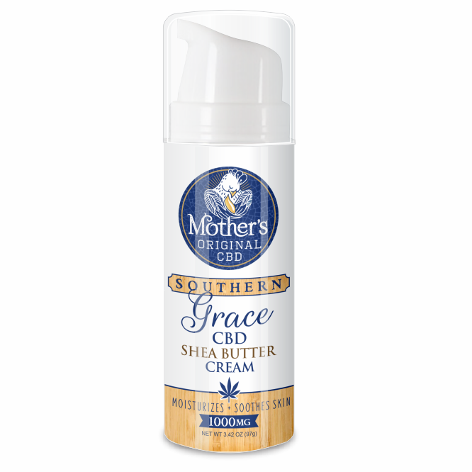 Southern Grace Cream (3.42oz)