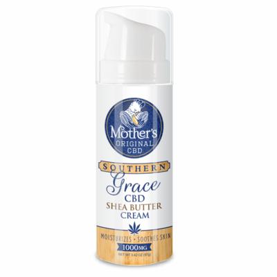 Southern Grace Cream (3.42oz)