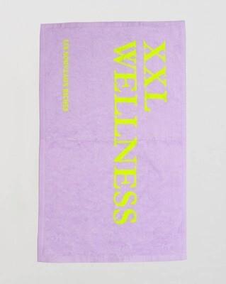 LNR Handtuch
