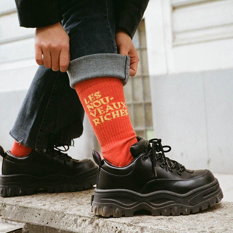 LNR Socken