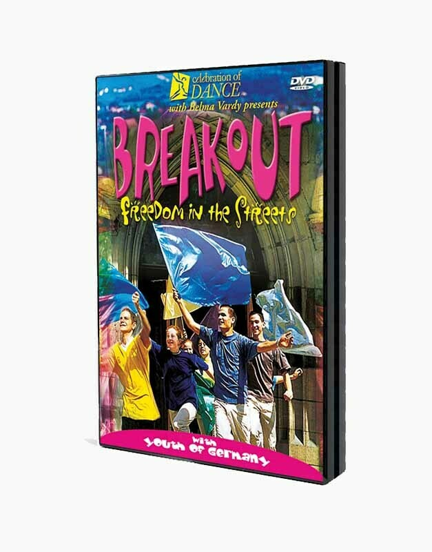 Breakout: Freedom in the Streets Video (DVD)