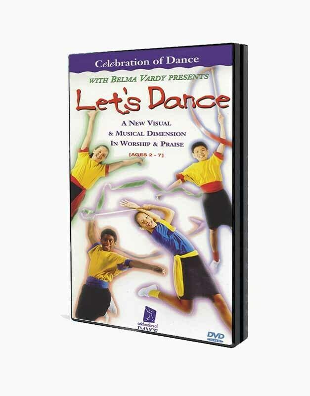 Let's Dance Video (DVD)