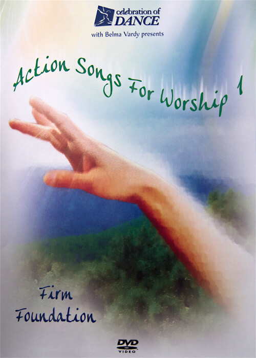 Action Songs for Worship 1 (DOWNLOAD)