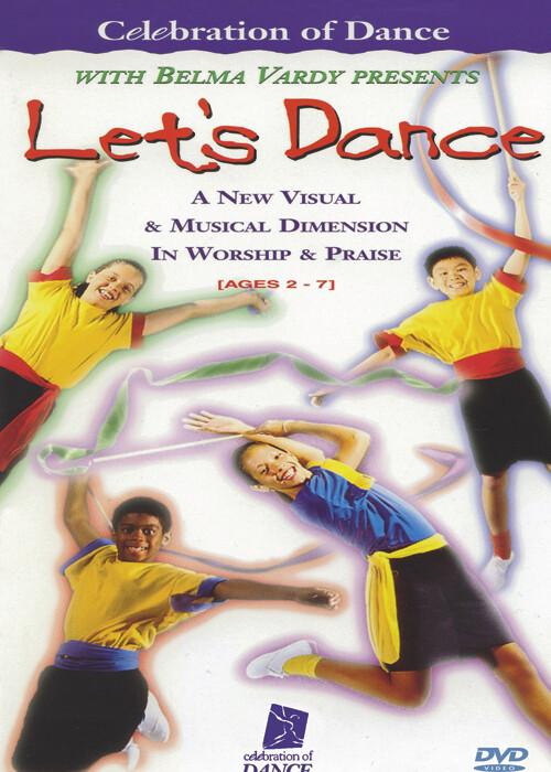 Let's Dance Video (DOWNLOAD)