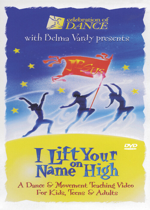 I Lift Your Name On High Video (DOWNLOAD)
