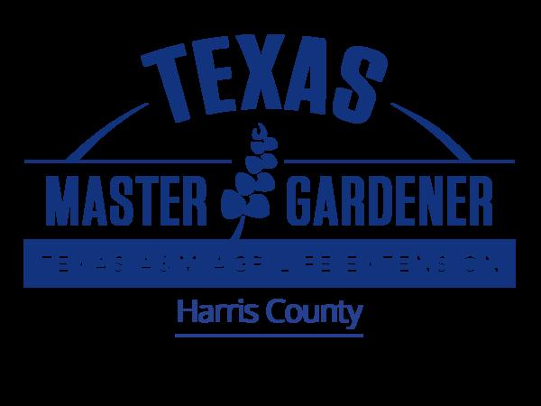 Harris County Master Gardeners ONLINE