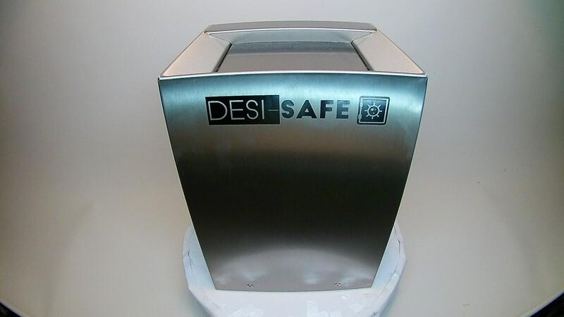 Desi-Safe