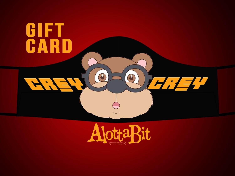 Alottabit Gift card