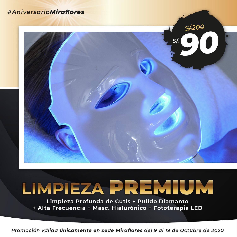 Limpieza Premium Miraflores