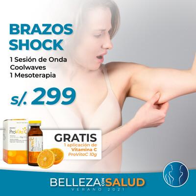 Brazos Shock