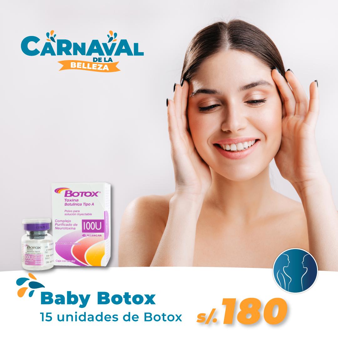 Baby Botox