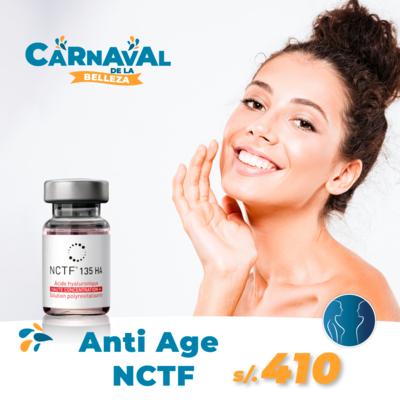 Anti-Age NCTF