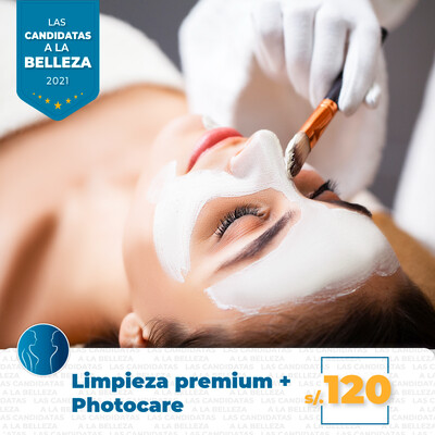 Limpieza Premium
