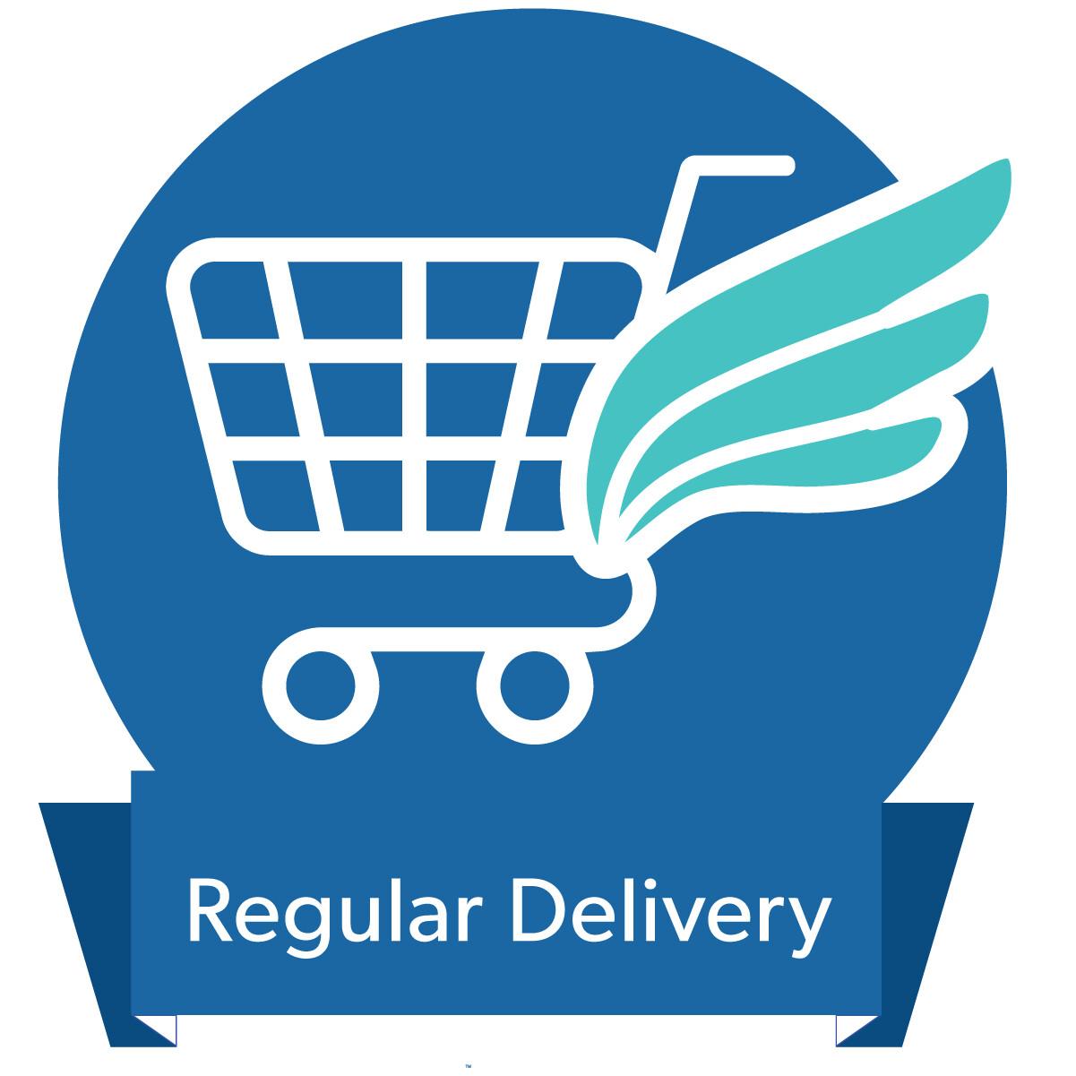 Regular Delivery